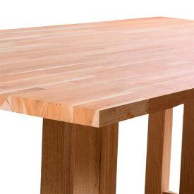 【送料無料】DIY 木材 ブラックチェリー 集成材 巾 幅2000mm 奥行1000mm 厚み30mm カット無料 ダイニング テーブル 天板用 工作 棚板