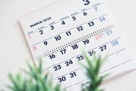 イノベーター innovator 2020年度版、壁掛カレンダー(ウォールカレンダー)Mサイズ