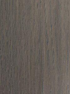 厚0.25MM X 巾30MMx長さ 7M樹種:ホワイトオーク・グレー(灰)色 塗装付き杢目 板柾込天然木 マスキングテープ 30ミリ巾 弱粘着テープ付き