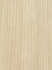 0.5mm x 910mm x 600mm(3X2)アメリカンチェリー柾天然木 木のシート ハードタイプ