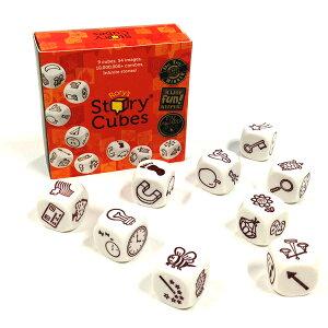 【500円引きクーポン配布中】ダイスゲーム ストーリーキューブオリジナル(Rory's Story Cubes)