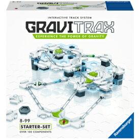 GraviTrax グラヴィトラックス スターターセット|Ravensurger (ラベンスバーガー社)