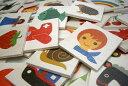 キーナー カードゲームキーナーメモリー おもちゃ プレゼントキッズ 赤ちゃん