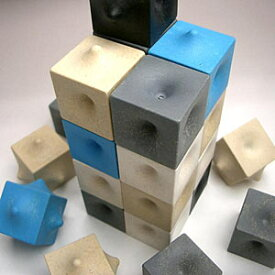 バベルピコ Cuboro(キュボロ・クボロ)のゲーム   cuboro キュボロ社