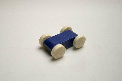 トレインカースロープの車青