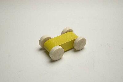 トレインカースロープの車黄