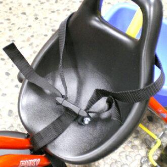 普基公司(PUKY)三輪車零部件安全帶