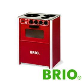 BRIO レンジ ブリオ 31355 ままごと キッチン