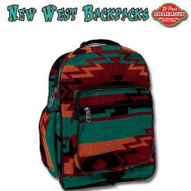 エルパソ サドルブランケット ネイティブ柄 ニューウエスト バックパック 22L (TLタイプ)( リュック リュックサック バッグ 鞄 )