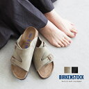 [Zurich BS Soft Footbed/1009533/1009529] BIRKENSTOCK(ビルケンシュトック)Zurich BS Soft Footbed/チューリッヒソ…
