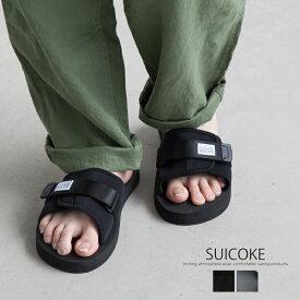 [OG-082] SUICOKE(スイコック)PADRI/パドリ(コンフォートサンダル/ユニセックス)【メール便対象外】NN