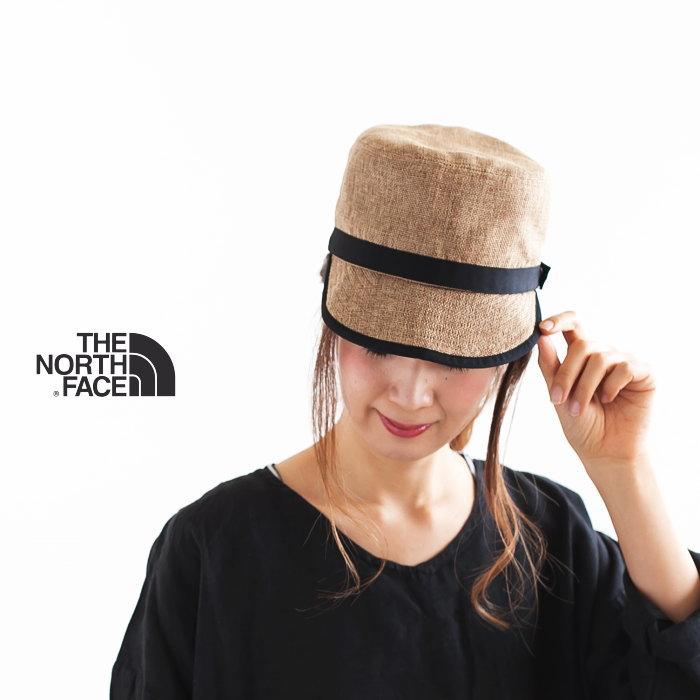 ◇[NN01827] THE NORTH FACE(ノースフェイス)HIKE CAP (ハイクキャップ/レディース)【メール便対応可・メール便送料無料】GN