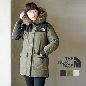 ◇[NDW91935]THE NORTH FACE(ザ・ノースフェイス)レディースマウンテンダウンコート(Mountain Down Coat)【メール便対象外】【送料・代引き手数料無料】EG