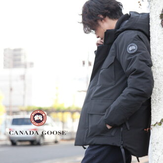 (4550MB)CANADA GOOSE(加拿大鵝)MAITLAND PARKA(梅特蘭風雪大衣)K