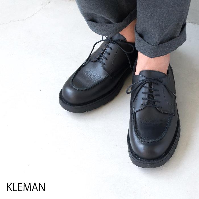 (FRODA) KLEMAN(クレマン)FRODA/Uチップレザーシューズ【メール便対象外】【送料・代引き手数料無料】Z