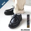 [PADRE] KLEMAN(クレマン)PADRE/パドレ/チロリアンシューズ/メンズ【メール便対象外】【送料・代引き手数料無料】S