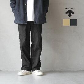 [DHMRJD80]DESCENTE ddd (デサントddd) BUSH PANTS (ブッシュパンツ)【メール便対象外】【送料・代引き手数料無料】kFE