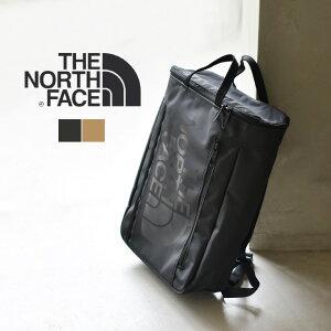 ◇[NM81956]THE NORTH FACE(ザ・ノースフェイス)BC Fuse Box Tote/BCヒューズボックストート oNI