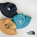 [NN42032]THE NORTH FACE(ザ・ノースフェイス) Reversible Fleece Bucket Hat/リバーシブルフリースバケットハット(…