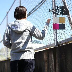 ◇[NTW61955]THE NORTH FACE(ザ・ノースフェイス) Rearview FullZip Hoodie リアビューフルジップフーディ(レディース) /パーカー【メール便対象外】【佐川急便送料無料】YH