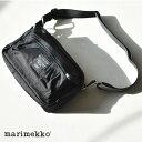 【ポイント最大42倍】【国内正規販売店】[52199-2-47241] marimekko(マリメッコ)MY THINGS shoulder-bag/ショルダーバ…
