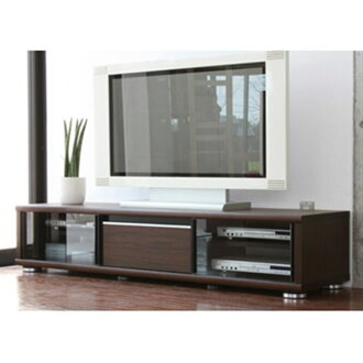 Tv sideboard modern  woodylife   Rakuten Global Market: TV stand TV sideboard lowboard ...