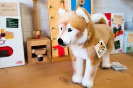 ケーセン柴犬【ケーセン動物出産祝い誕生日赤ちゃんベビー1歳2歳3歳ぬいぐるみ】