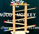 入荷しました プレジャーガーデン プレイミー PlayMeToys 【送料無料 知育玩具 木のおもちゃ スロープ ニックスロープ】