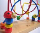 【エントリーでさらにポイント2倍】プレイミーPlayMeToys ダンシングループ 【ルーピング ワイヤートーイ 木のおもちゃ 知育玩具】