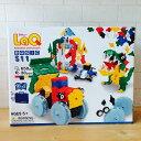 【エントリーでさらにポイントアップ】ラキュー ベーシック 511 basic 【LaQ 送料無料 知育玩具 知育ブロック】
