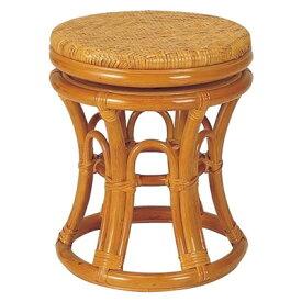 スツール 椅子 丸椅子 籐の椅子 籐椅子 籐の座椅子 ラタンチェア 回転式 回転椅子 回転 ハイタイプ 高座椅子 おしゃれ 丸 安い 木製 籐 ラタン アジアン