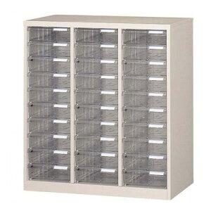 レターケース おしゃれ A4 引き出し 収納 スチール キャビネット オフィス 大容量 透明 書類棚 書類 ケース ファイル ボックス 棚 ラック トレー クリアケース 深型