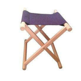 木製 和風 スツール ナチュラル パープル 和室 座敷 日本製【 折りたたみチェア 折りたたみチェアー フォールディングチェア フォールディングチェアー チェアー 椅子 チェア イス いす 】 送料無料 送料込 学割 プレミアム