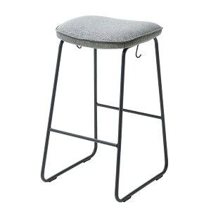カウンターチェア 北欧 おしゃれ 安い バーチェア ハイチェア 椅子 アメリカン アンティーク デザイナーズ レトロ ハイ スツール グレー