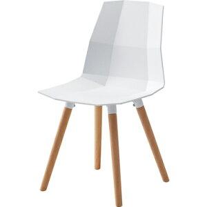 ダイニングチェア 椅子 おしゃれ 北欧 レトロ 軽量 安い モダン カフェ PC テレワーク 在宅 アンティーク 学習 チェア 玄関 ホワイト 白 約 幅45 奥行49 高さ82 座面高43