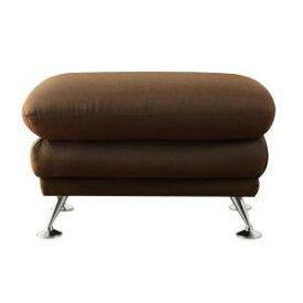 オットマン チェア スツール 足置き 低い 椅子 いす おしゃれ 北欧 木製 アンティーク 安い チェアー 腰掛け シンプル ( ファブリック オットマンスチール脚 )