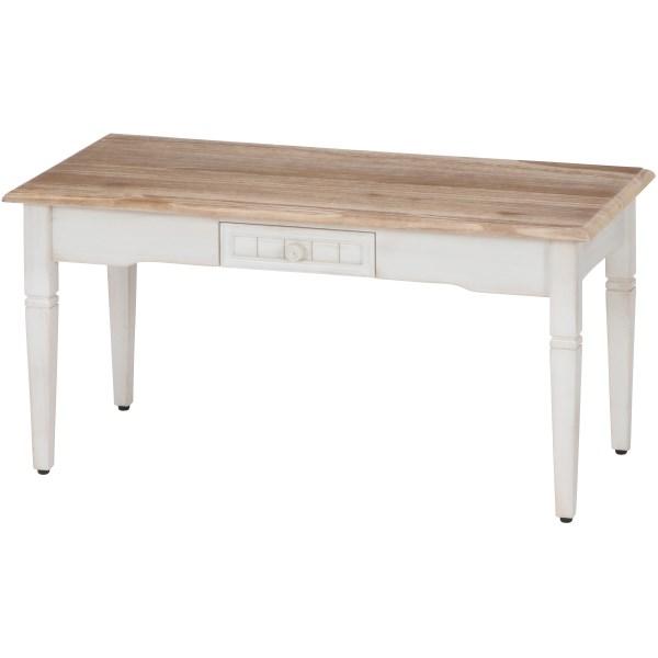 センターテーブル ローテーブル テーブル リビングテーブル コーヒーテーブル 応接テーブル デスク 机 文机 ホワイト 白
