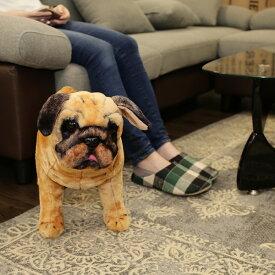 犬 動物 人形 ぬいぐるみ