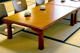 センターテーブル ローテーブル 座卓 折れ脚 折りたたみテーブル 和風 オーク 【 折りたたみ リビングテーブル ダイニングテーブル ちゃぶ台 サイドテーブル 送料無料 送料込 】 ブラウン 茶色