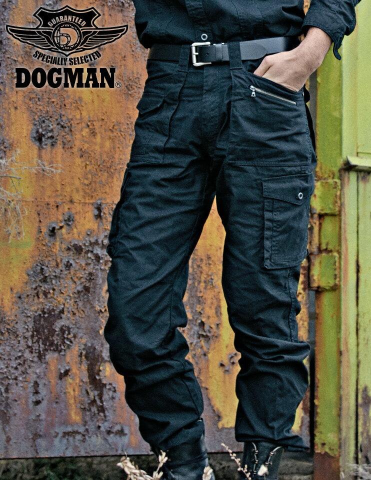 DOGMAN(ドッグマン) 8555 カーゴパンツ 8555series