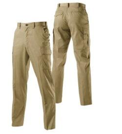 製品制電ソフトバーバリー6086カーゴパンツw105-130綿ポリエステル混紡バートル春夏作業ズボン