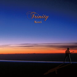 【送料無料】Kozi/Trinity【CD】
