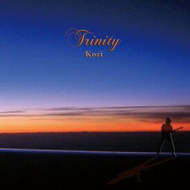 Kozi/Trinity【CD】