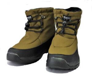 【送料無料】ミツウマ 防水防寒ブーツ スノーブーツ メンズ MITSUUMA 除雪作業 冬用ブーツ 防寒 あたたかい 防水設計 防滑 アウトドア キャンプ 軽量設計 長靴