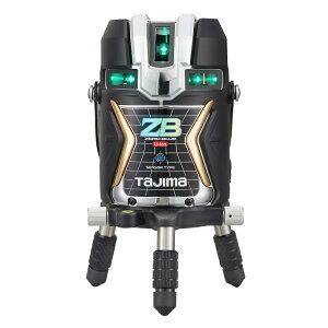 【タジマ】 レーザー墨出し器 ZERO BLUEセンサーリチウム-KJC ZEROBLS-KJC 【TAJIMA】