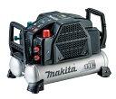 【マキタ】 エアコンプレッサ AC462XLB(黒) タンク容量11L [一般圧/高圧対応] 【makita】