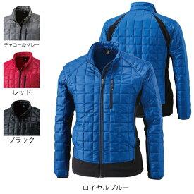 作業服 作業着 藤和 TS DESIGN 4226 マイクロリップロングスリーブジャケット 3L〜4L