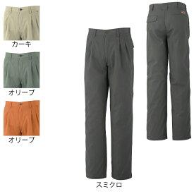 作業服 作業着 藤和 TS DESIGN 8811 ワークパンツ 70〜88