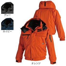 作業服 作業着 藤和 TS DESIGN 5726 防水防寒ブルゾン 3L〜4L