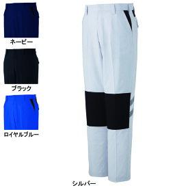 作業服 自重堂 87301 ストレッチノータックパンツ 112〜120